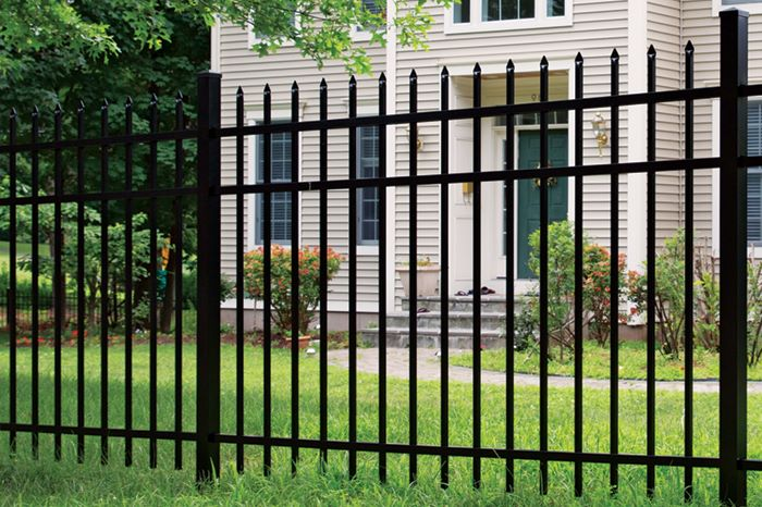Is Aluminum Fencing Right For You?