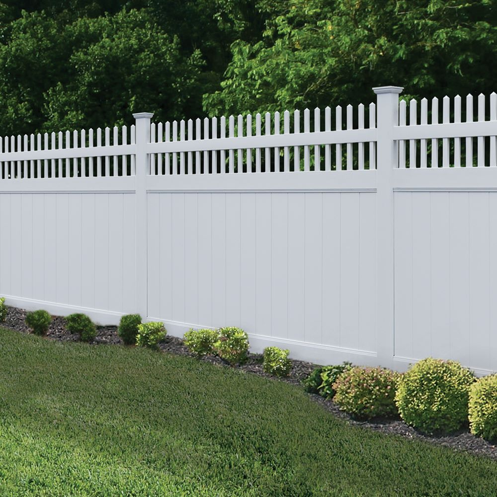 South Carolina Fence Company